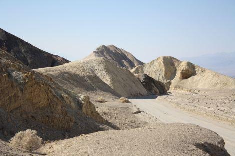 Ceļš Nāves ielejā